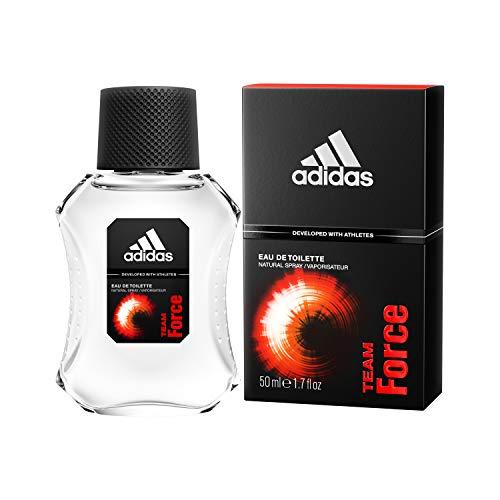 Adidas - Eau de Toilette Team Force - Profumo Uomo Spray 100 ml