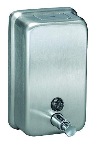 Bradley Corporation 6562-000000 Bradley 6562-000000 Liquid Soap Dispenser, Wall Mount