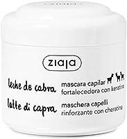 Ziaja Leche de Cabra Mascarilla para el Cabello 200 ml