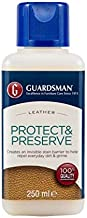 Guardsman GL3103 Protect & Preserve for Leather,Blue, Cream