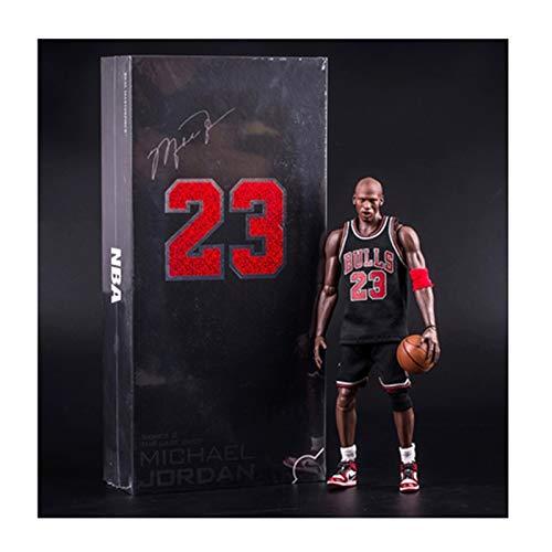AWJK NBA: Bulls: Michael Jordan Collectible Figure