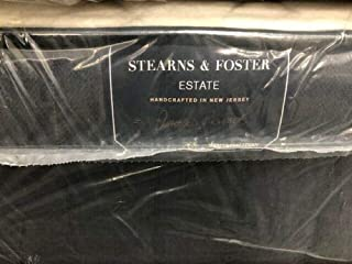 Queen Size Stearns & Foster Estate Rockwell Luxury Plush Mattress Only