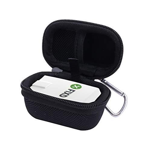 Aenllosi Storage Hard Case for FIXD Bluetooth OBD-II Active Car