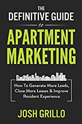 The Definitive Guide to Apartment Marketing by Grillo