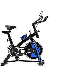 دراجة Skyland الدوارة للجنسين للكبار EM-1554 - أزرق، 105 طول × 21 عرض × 118 ارتفاع