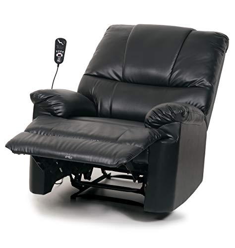 Cadeira de Massagem do Papai Reclinável - Relaxmedic