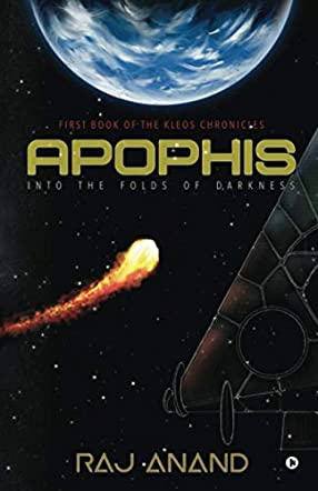 Apophis - Into the Folds of Darkness