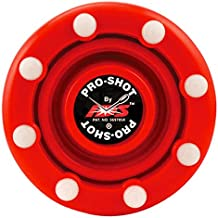 Ideal Design Sports IDS Pro Shot Inline Hockey Puck