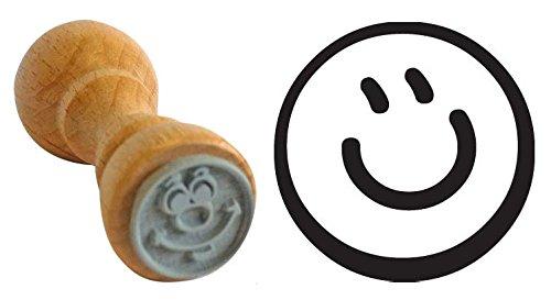 Stempel Smiley Ref. 60 voor leerkrachten.