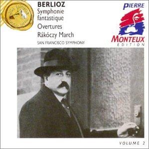 Sinfonia Fantastica (P.Monteux)