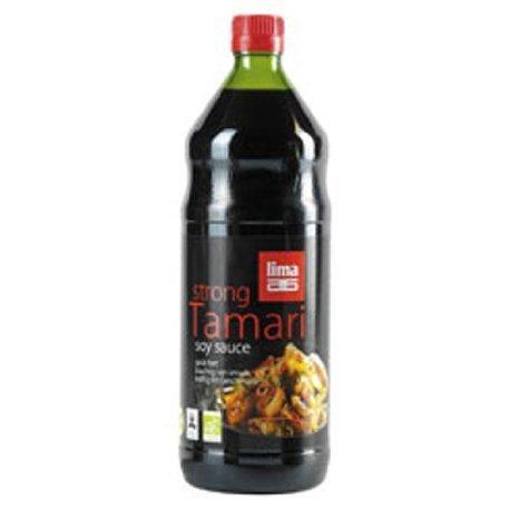 Lima Tamari Strong Soya Sauce 1000ml