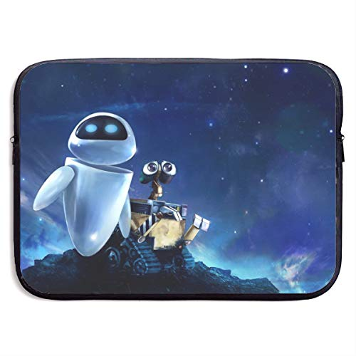 Wall E Laptop Sleeve Bag 13 inch Computer Case Tablet Briefcase Ultra Portable Protective