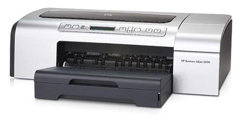 HP Impresora HP Business Inkjet 2800 - Impresora de gran formato (21 ppm, 3 ppm, 5 ppm, HP PCL 5e, HP PCL 6, HP Business Inkjet 2800 Toolbox, HP Web Jetadmin, HP Embedded Web Server, 320 x 594,1 mm)