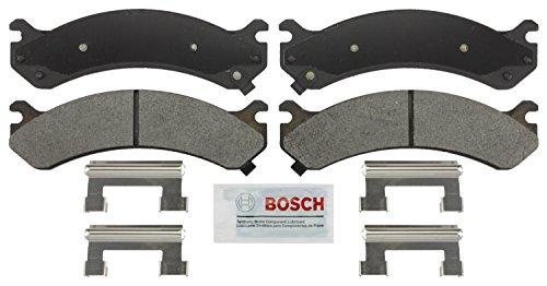 Bosch Bsd784 Severe Duty Disc Brake Pad