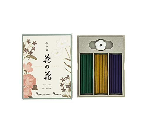 Nippon Kodo Incienso floral Japonés Hana no Hana 30