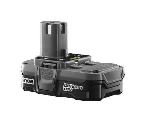 Ryobi P102 18 Volt One Plus Compact Lithium Ion Battery Pack (Bulk Packaged)