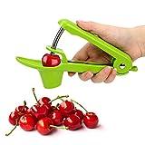 Yillsen Cherry Pitter Tool, Heavy Duty Olive Pitter Tool,Cherry...
