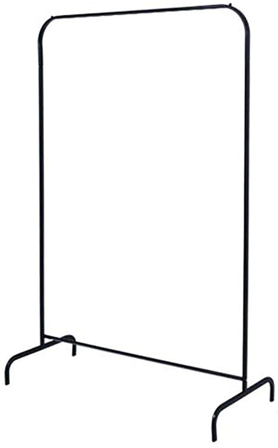 Jia Jia- Coat Rack Floor Simple Modern Bedroom Creative Hanger Combination Assembly Home Multi-Function(38.97  18.11  59.44 Inches). Modern Coat Rack (color   B)