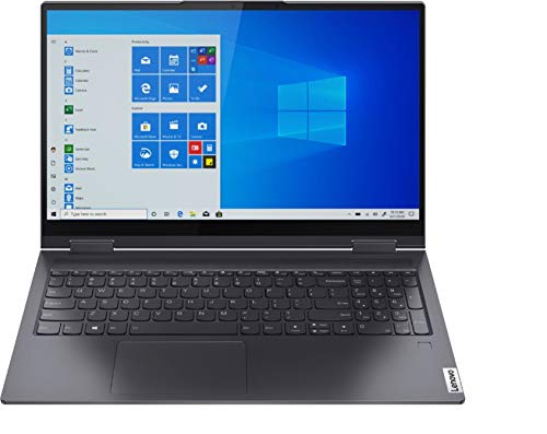"""Lenovo Yoga 7i 2-in-1 15.6"""" FHD Touch Screen ..."""