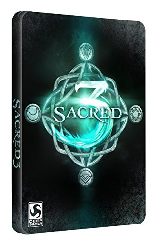 Sacred 3 Steelbook-Edition (PC)