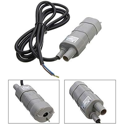 Mini pompe à eau 12 V micro submersible Pompe à eau électrique
