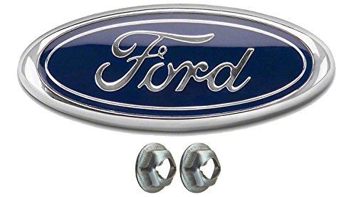 Best ford emblem tailgate for 2021