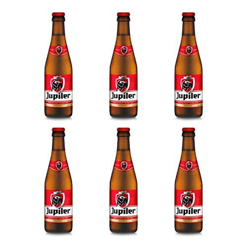 Verre de cerveza Jupiler Kit 1 Impression 25 cl