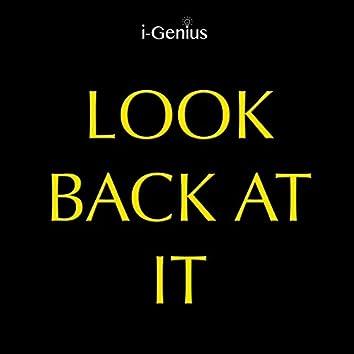 Look Back At It (Instrumental Remix)