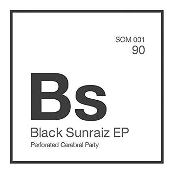 Black Sunraiz EP