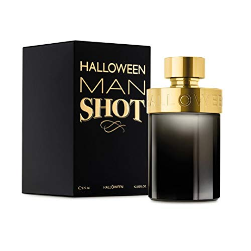 Halloween Perfumes Shot Fragrance, Man
