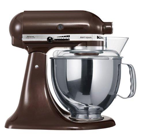 KitchenAid Artisan - Color marrón
