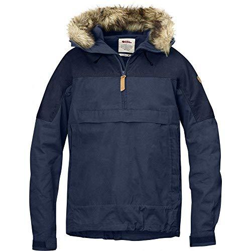 Fjallraven Herren Singi Anorak M Sport Jacket, Storm-Dark Navy, M