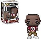Funko POP! NFL: Legends - Jerry Rice,Multi-colored