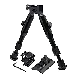 10 Best Mount Bipod With Rifle Barrels