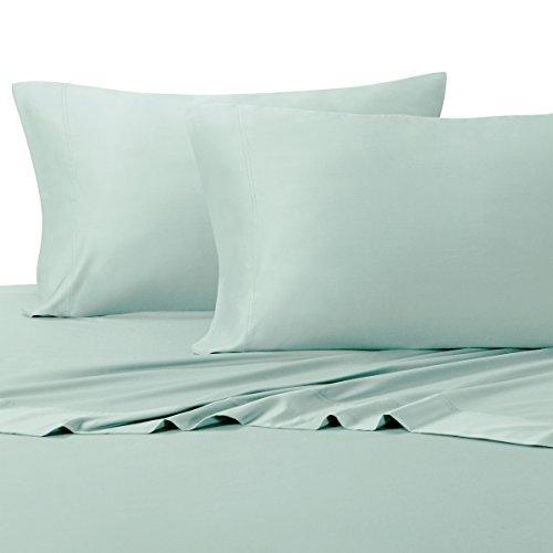 Royal Hotel King Sea Bamboo Bed Sheets 100% Bamboo Viscose Sheet Set