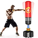 Top 10 Punch Bag Stands