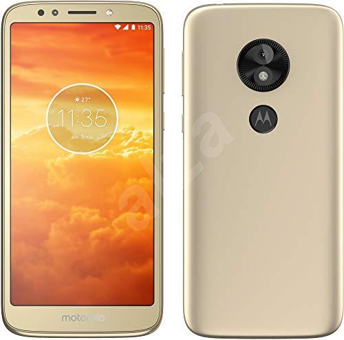 Motorola Moto E5 Play XT1920 4G Smartphone 16GB SIM-Free Unlocked - Gold A