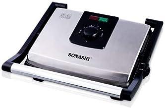 Sonashi Contact Grill 2000 W SGT-854