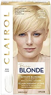 Clairol Born Blonde Ultimate Blonding Hair Color 1 ea (Pack of 4)