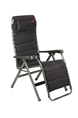 Buy Discount Crespo - Relaxing Chair - AP-232 Air-Deluxe - Black