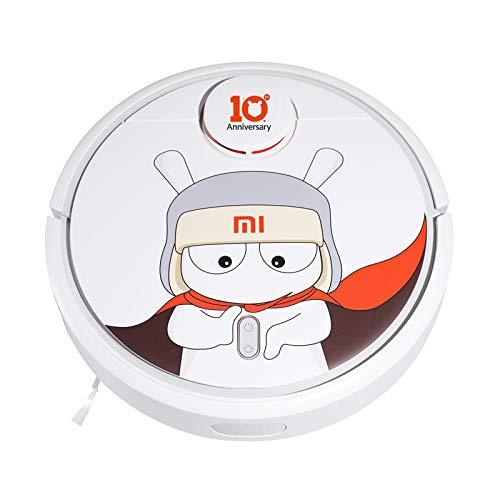 Xiaomi 10 Year Annivesary - Película protectora para robot aspirador