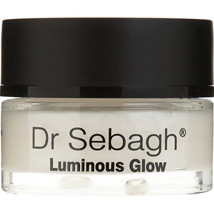 ドクターセバーグ Luminous Glow Cream 50ml/1.7oz並行輸入品