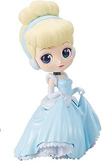Q posket Disney Characters -Cinderella- キューポスケット ディズニーキャラクターズ シンデレラ パステルカラー 単品(B)