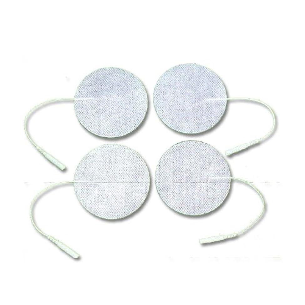 羊の服を着た狼辛なシーサイドKANA EMS PAD 【丸】(直径7㎝) (KE-575A)