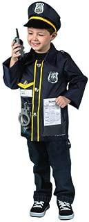 Best imaginarium police officer dress up set Reviews