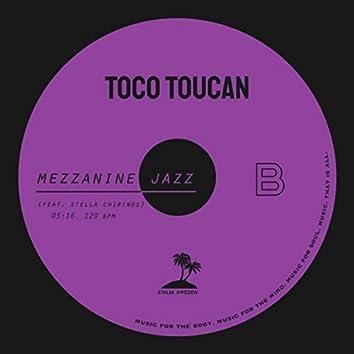 Mezzanine Jazz (feat. Stella Chirinos)