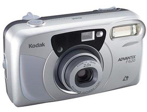 Kodak F620 Advantix APS Camera w/ Zoom