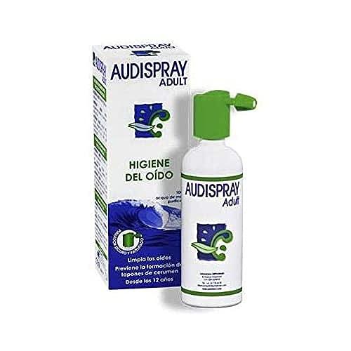 Audispray 50Ml Spray Otico