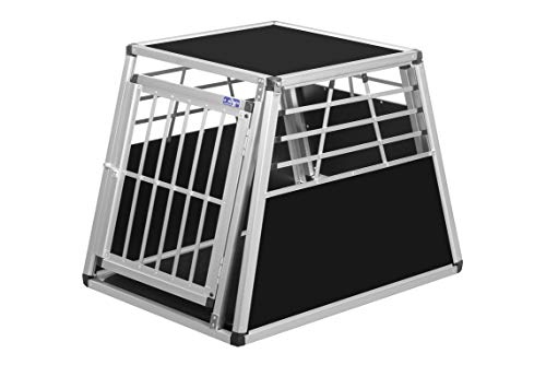 Alpuna Transportbox N1 im Format 92x65x68,5cm mit Notausstieg
