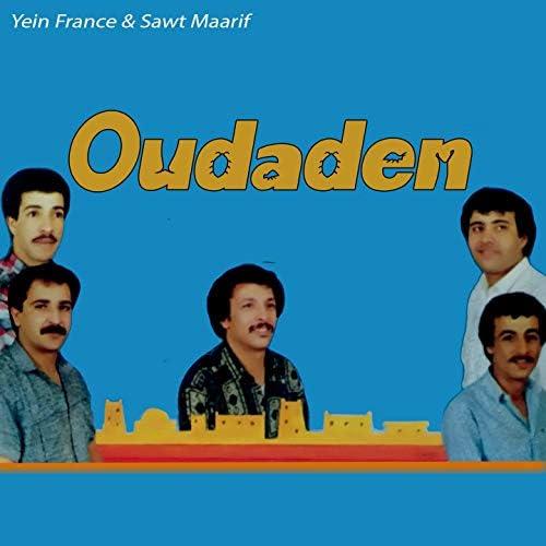 Groupe Oudaden